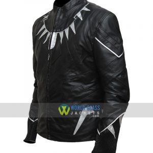 Buy Black Panther T-Challa's Captain America Civil War Jacket