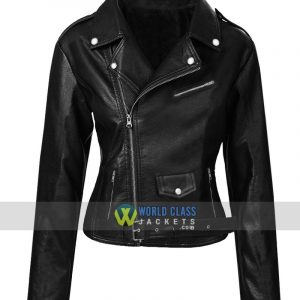 Jughead Jones 2 Face Dragon Riverdale Southside Serpents Men Women Biker Leather Jacket Sale