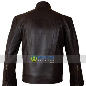 Movie Ghosts of Girlfriends Past Movie Young Matthew McConaughey Leather Jacket