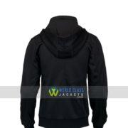 Callum Lynch Assassins Creed Movie Black Hoodie Buy Online