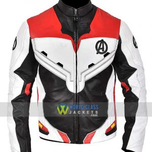 Avengers-End-Game-Superhero-Quantum-Suit-Costume-Leather-Jacket