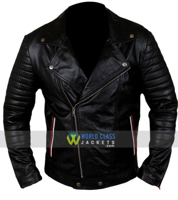 Blue Valentine Ryan Gosling Leather Jacket