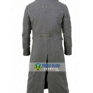 Get Mens Winter Coat At 45% Off Sale