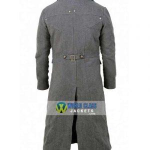 Get Mens Winter Coat At 45% Off Sale