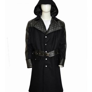 Buy Assassins Creed WInter Coat at $40 Off Sale